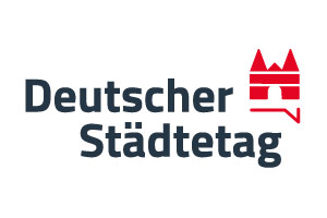 [Translate to English:] Deutscher Städtetag Logo