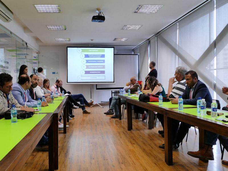 Connective Cities :: Veranstaltungen Details on