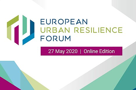 European Urban Resilience Forum 2020