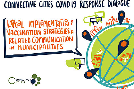 Covid-19: The local implementation of vaccination strategies and related communication in municipalities