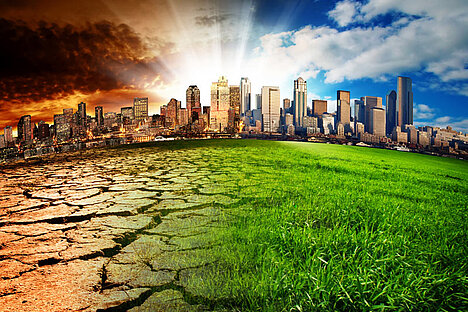 Climate Resilient Urban Development