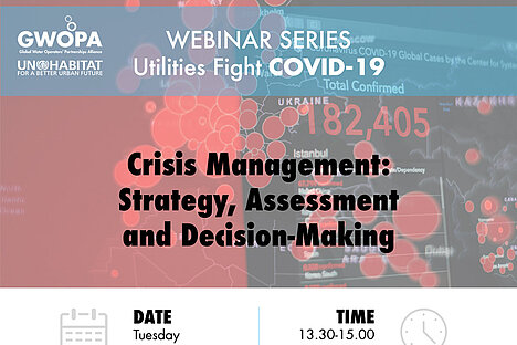 Crisis Management: Strategy, Assessment and Decision-Making