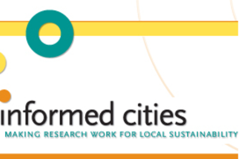 4th Informed Cities Forum