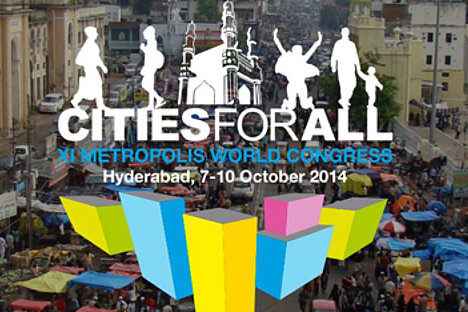 11th Metropolis World Congress