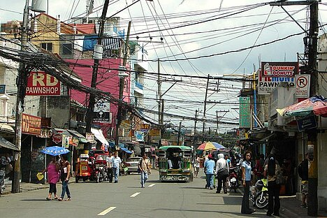 Faced with Forced Relocation, the People of One Philippine City Designed Their Own Climate-resilient Neighborhood