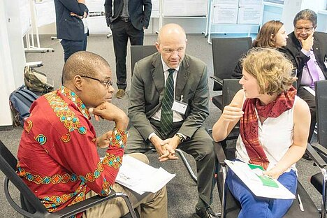 Local Government Associations: Localising the SDGs