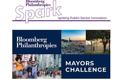 Global Mayors Challenge 2021