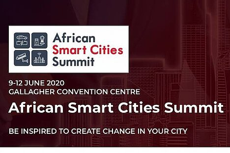 African Smart Cities Summit